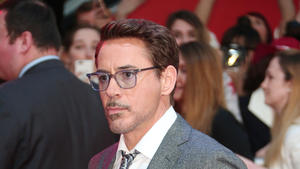 Robert Downey Jr.: So lange gibt er noch den Iron Man