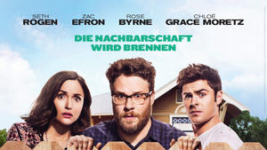 """Bad Neighbors 2"": Die Party eskaliert erneut"