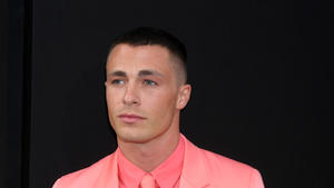 Colton Haynes outet sich als homosexuell