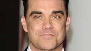 Robbie Williams: Neues Album und neues Label