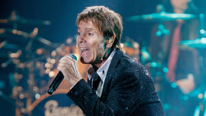 Cliff Richard: Der britische Shootingstar