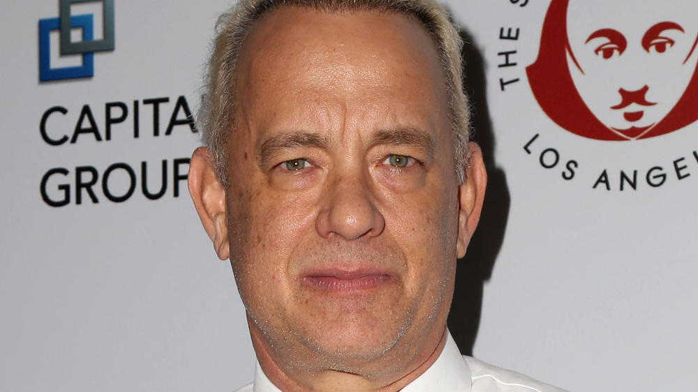 "Tom Hanks über seine Diabetes-Erkrankung: ""Ich war ein totaler Idiot"""