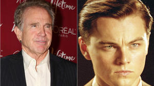 Warren Beatty als Howard Hughes: Konkurrenz für DiCaprios...
