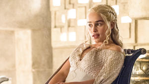 "Emilia Clarke: Mit dem Ententanz zur ""Game of Thrones""-Rolle"