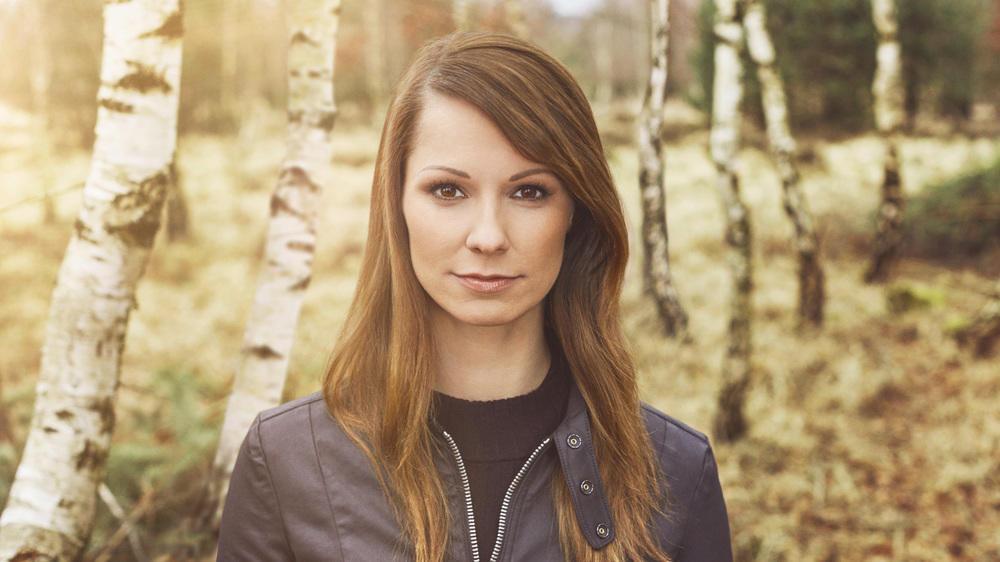 Christina Stürmer über Ihr Neues Album Seite An Seite Heino Und
