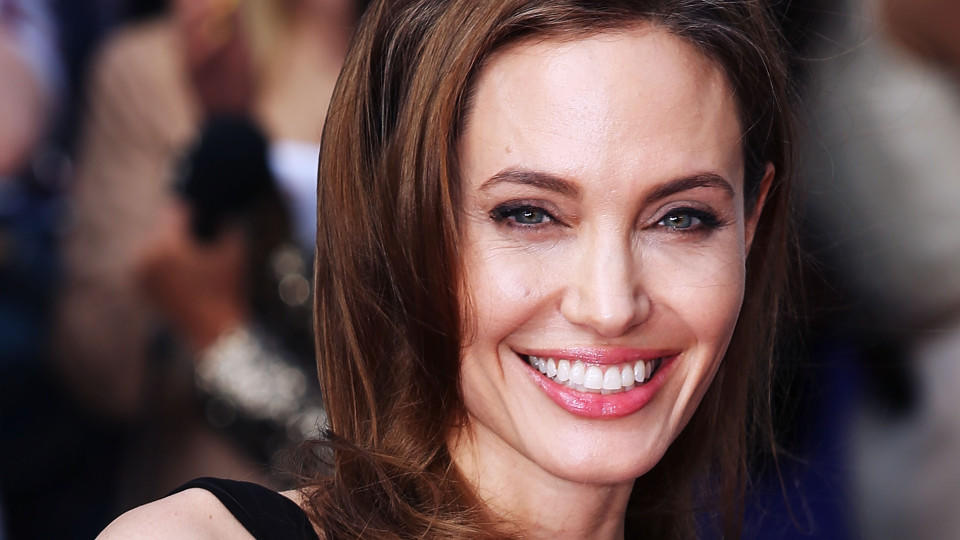 Angelina Jolie wird Professorin in London