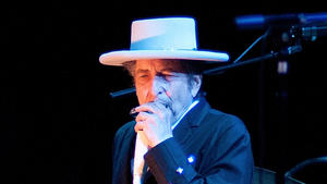"""The Times They Are A Changin'"": Bob Dylan wurde 75"
