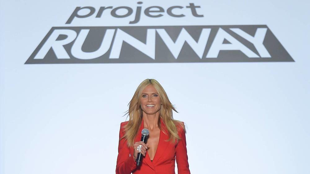 Project Runway Ganze Folgen