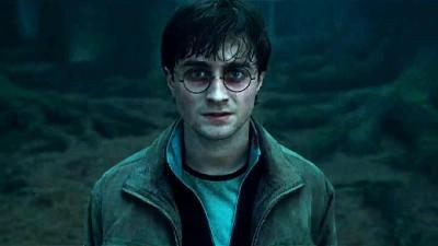 Spannend Aber Nix Fur Kids Harry Potter Und Die Heiligtumer Des Todes