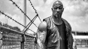 Dwayne Johnson: So düster wird 'Fast and Furious 8'Luke