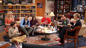 "Endet ""The Big Bang Theory"" nach Staffel zehn?"