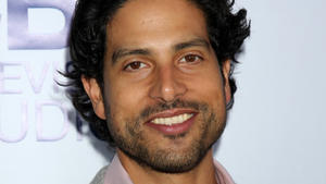 "Adam Rodriguez: ""Magic Mike""-Star ergattert Rolle in ""Cri..."