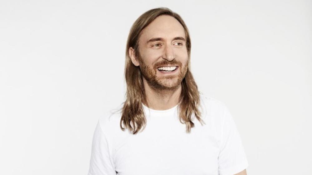 David Guetta Em Lied