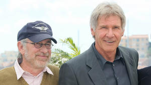 "Harrison Ford: Stirbt er in ""Indiana Jones 5""?"