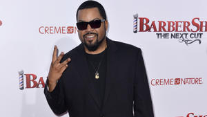 Ice Cube: Niggaz with Attitude