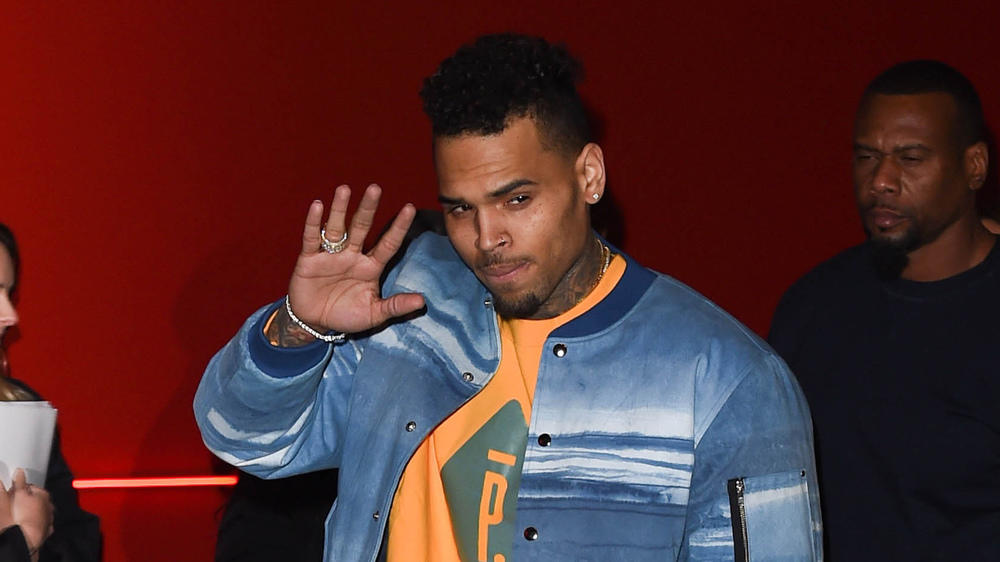 Chris Brown: Manager klagt wegen Körperverletzung