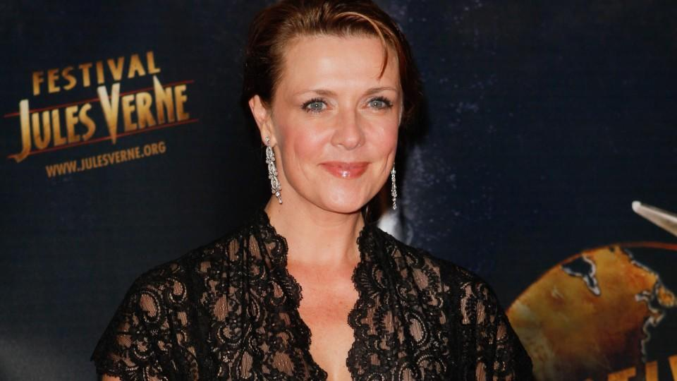 Amanda Tapping - die 'SciFI-Queen'