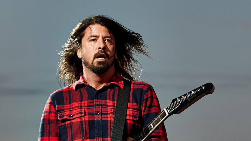 Die 'Foo Fighters'
