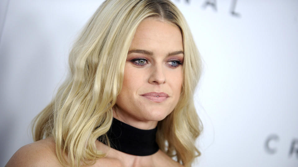 Alice Eve: Sie hat Literatur in Oxford studiert