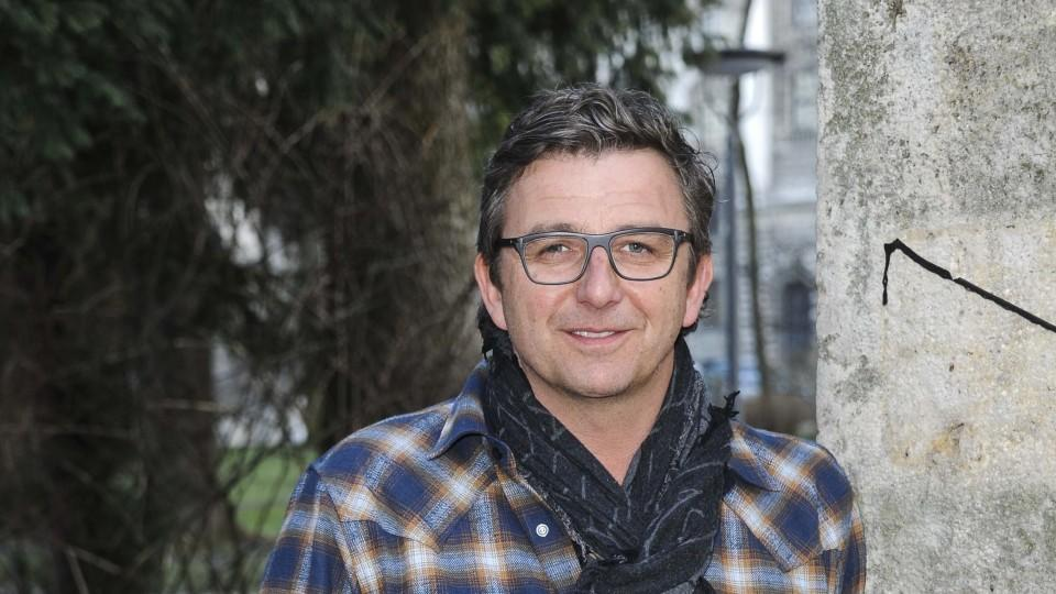 Hans Sigl Mehr Als Nur Der Doktor Am Berg
