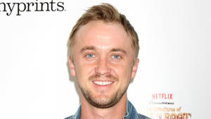 """The Flash"" holt sich ""Harry Potter""-Star Tom Felton"