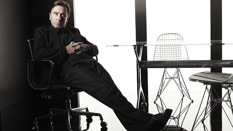 """Oscar""-Nominee Tim Roth im Interview"