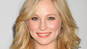 Candice Accola: die Powerfrau startet durch