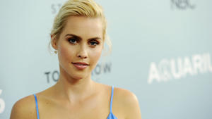 Claire Holt: von Australien nach Hollywood