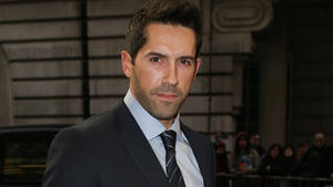 Scott Adkins Superstar