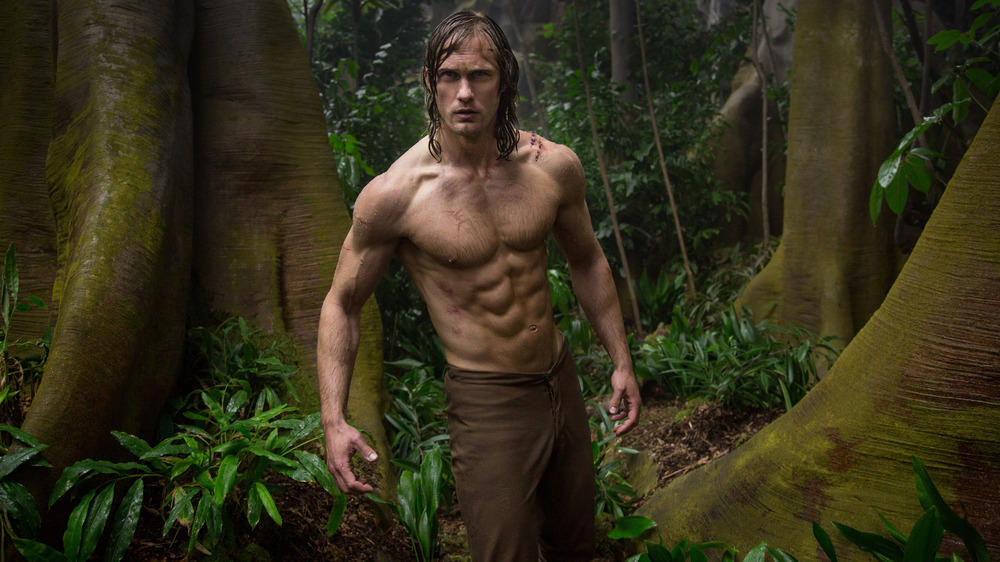 """Legend of Tarzan"": Zurück in den wilden Dschungel"