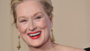 "Meryl Streep: Neben Emily Blunt in ""Mary Poppins Returns""?"