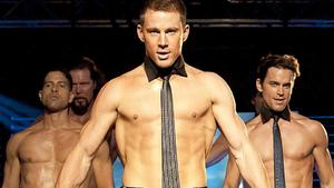 Magic Mike taucht ab - für ein Remake von 'Splash'