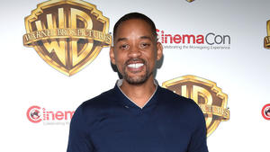 Will Smith geht auf Donald Trump los