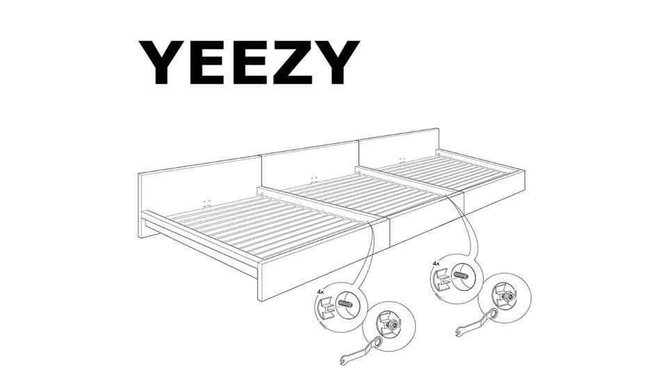 kanye west als designer fr ikea so lustig reagiert das mbelhaus bei facebook - Ikea Bewerbung