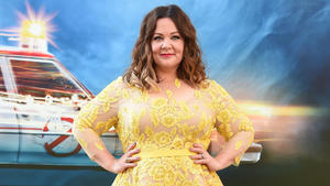 Melissa McCarthy im Style-Check
