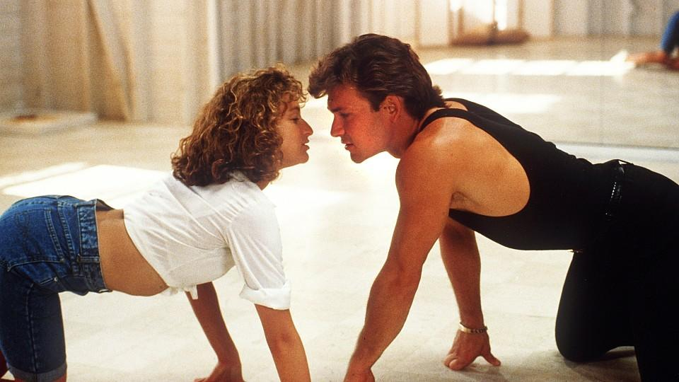 Jennifer Grey: Rolle im 'Dirty Dancing'-Remake abgelehnt.