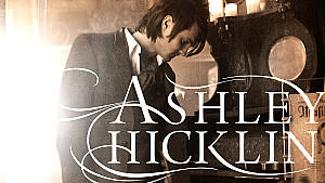 "Ashley Hicklin: ""All Time in The World"""