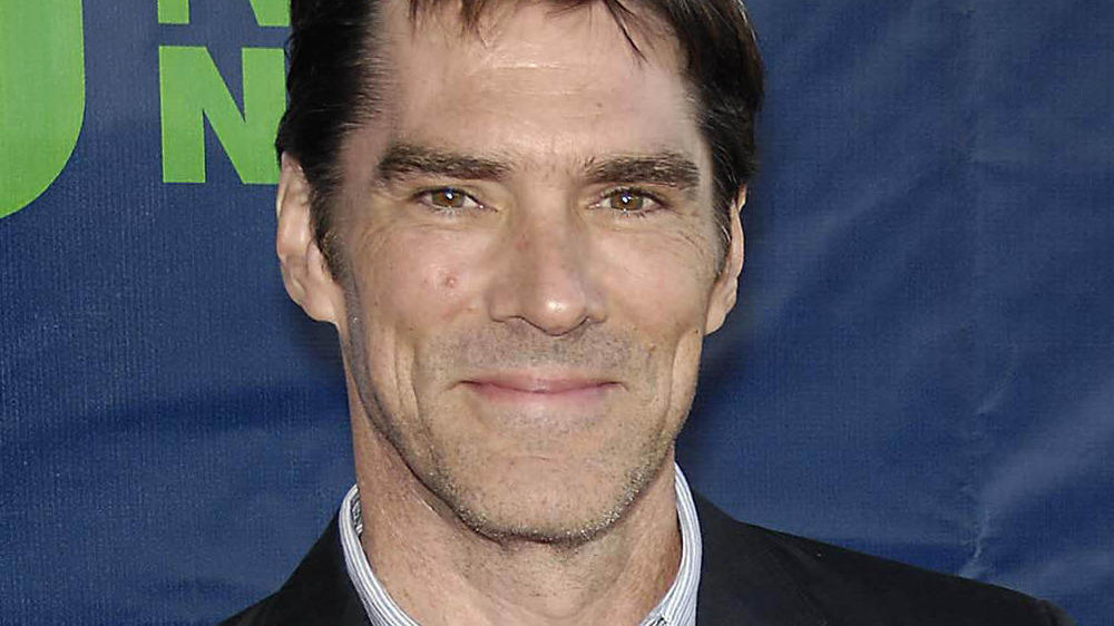 "Nach Attacke am Set: Thomas Gibson bei ""Criminal Minds"" gefeuert"