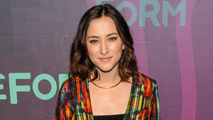 Zelda Williams: So verarbeitete sie Robin Williams' Tod