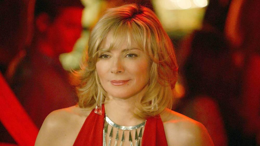 "Kim Cattrall wird 60: Samanthas beste Sprüche aus ""Sex and the City"""