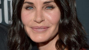 Courteney Cox bereut ihre Beauty-OPs