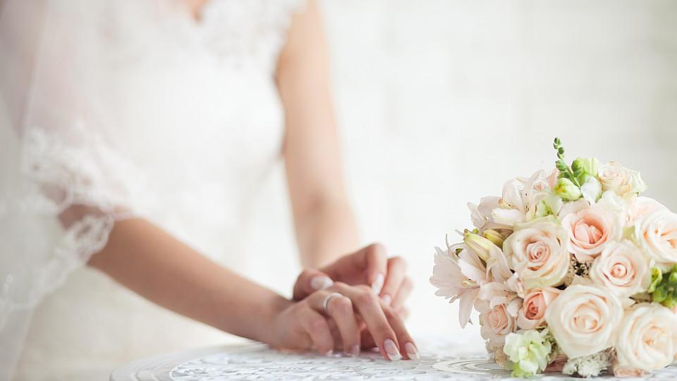 Hochzeit: Warum Frauen heiraten wollen