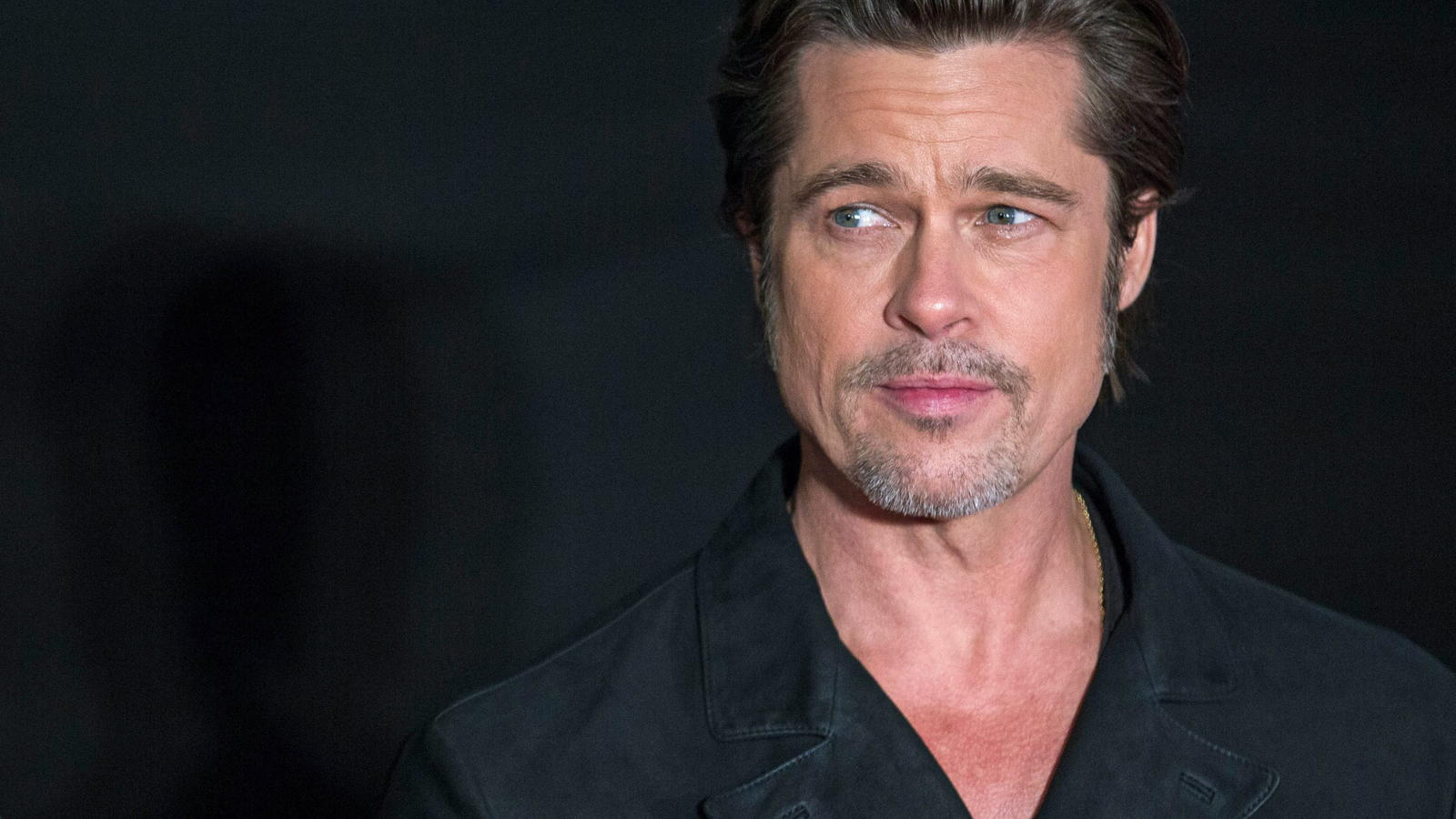 FILE - epa04490519 US actor and cast member Brad Pitt attends the premiere of 'Fury' in Tokyo, Japan, 15 November 2014. EPA/CHRISTOPHER JUE EDITORIAL USE ONLY/NO SALES +++(c) dpa - Bildfunk+++