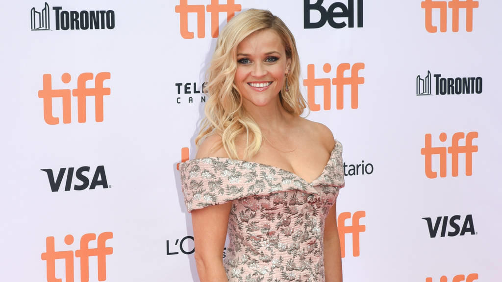 Reese Witherspoon: Neuer Laden in Dallas