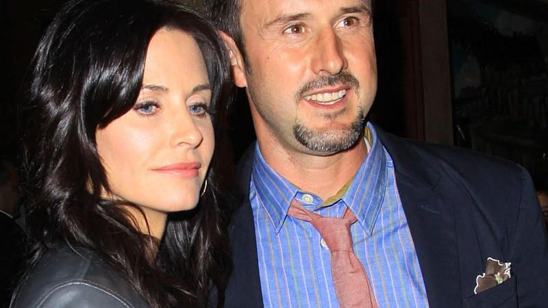 Courteney Cox und David Arquette: Trennung!