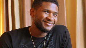 Exklusives Interview mit Usher