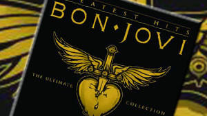 Bon Jovi: Greatest Hits - Die ultimative Hit-Collection