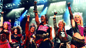 "Erleben Sie ""We Will Rock You"" in Berlin"