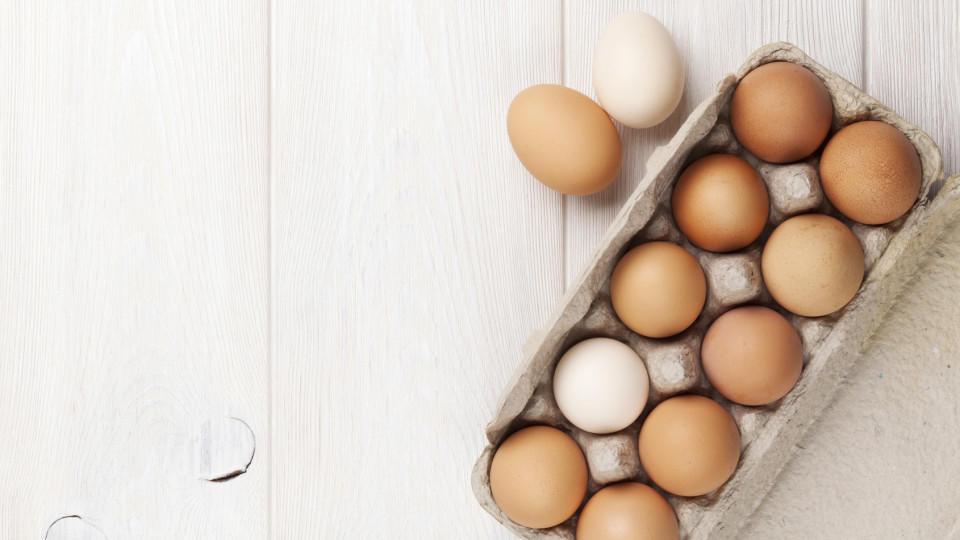 In Welchem Eis Ist Rohes Ei