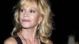Melanie Griffith: Schonungslos ehrliches Interview